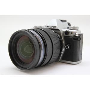 [あすつく][送料無料][当社中古カメラ6ヶ月保証付き][ミラーレス一眼][`olympus`マイク...