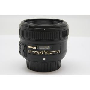 [あすつく][送料無料][当社中古カメラ6ヶ月保証付き][交換レンズ][`nikon`50mm/1....