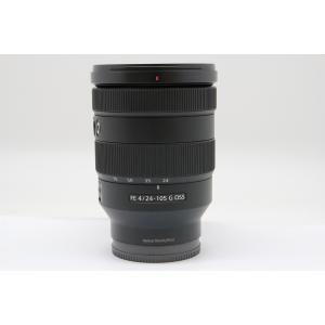 【中古】 【良品】 ソニー FE 24-105mm F4 G OSS [SEL24105G]