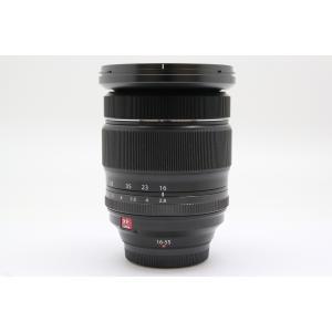 【中古】 【並品】 フジフイルム XF16-55mmF2.8 R LM WR
