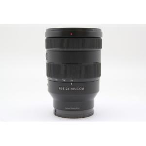 【中古】 【並品】 ソニー FE 24-105mm F4 G OSS [SEL24105G]