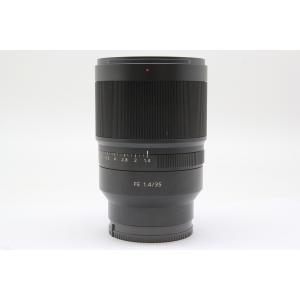 【中古】 【並品】 ソニー Distagon T* FE 35mm F1.4 ZA [SEL35F1...
