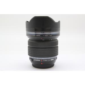 【中古】 【並品】 オリンパス M.ZUIKO DIGITAL ED 7-14mm F2.8 PRO...