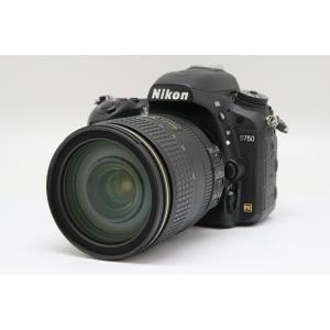 【中古】 【並品】 ニコン D750 24-120VR レンズキット|emedama