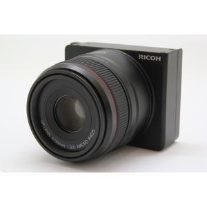 [あすつく][送料無料][richo`レンズユニット`カメラユニット`マクロ`標準`GXR]
