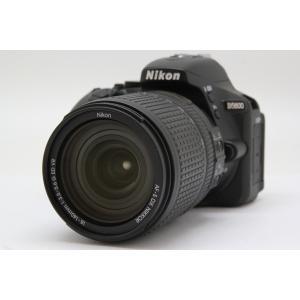 【中古】 【良品】 ニコン D5600 18-140 VR レンズキット