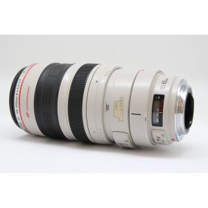 【中古】 【並品】 キヤノン EF100-400mm F4.5-5.6L IS USM|emedama