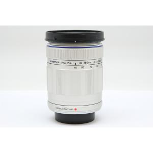 【中古】 【並品】 オリンパス M.ZUIKO DIGITAL ED40-150mm F4.0-5....