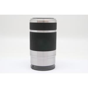 【中古】 【並品】 ソニー E 55-210mm F4.5-6.3 OSS [SEL55210S] ...