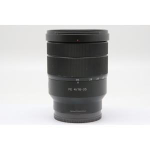 【中古】 【並品】 ソニー Vario-Tessar T* FE 16-35mm F4 ZA OSS...