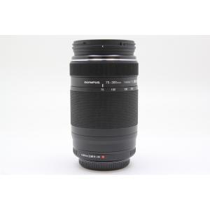 【中古】 【並品】 オリンパス M.ZUIKO DIGITAL ED 75-300mm F4.8-6.7 II|emedama