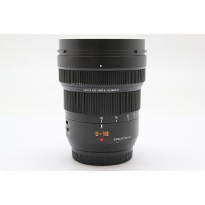 【中古】 【良品】 パナソニック LEICA DG VARIO-ELMARIT 8-18mm/F2.8-4.0 ASPH. [H-E08018]|emedama