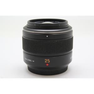 【中古】 【並品】 パナソニック LEICA DG SUMMILUX 25mm/F1.4 ASPH....
