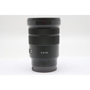 【中古】 【良品】 ソニー E PZ 18-105mm F4 G OSS [SELP18105G]