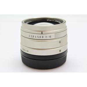 《良品》CONTAX Planar T*45mm F2(G)の商品画像|ナビ