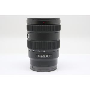 【中古】 【良品】 ソニー E 16-55mm F2.8 G [SEL1655G]