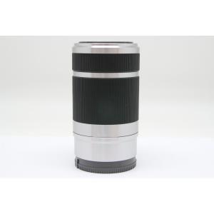 【中古】 【良品】 ソニー E 55-210mm F4.5-6.3 OSS [SEL55210S] ...