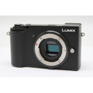 【中古】 【良品】 パナソニック LUMIX DC-GX7MK3-K ボディ ブラック