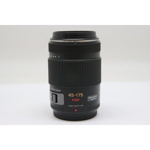 【中古】 【良品】 パナソニック LUMIX G X VARIO PZ 45-175mm/F4.0-...