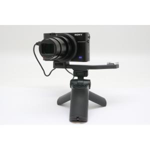 【中古】 【良品】 ソニー Cyber-Shot DSC-RX100M7G シューティンググリップキ...