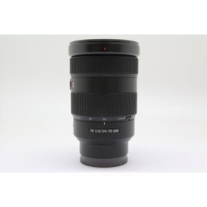 【中古】 【良品】 ソニー FE 24-70mm F2.8 GM [SEL2470GM]
