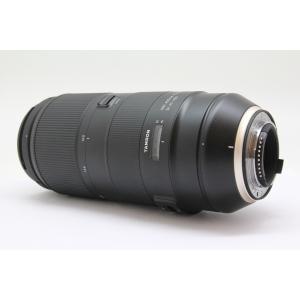 【中古】 【良品】 タムロン 100-400mm F/4.5-6.3 Di VC USD ニコン用 ...