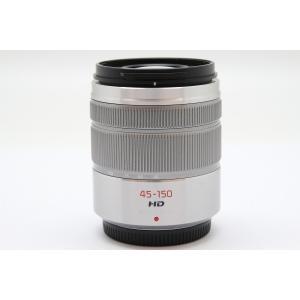 【中古】 【並品】 パナソニック LUMIX G VARIO 45-150mm/F4.0-5.6 A...