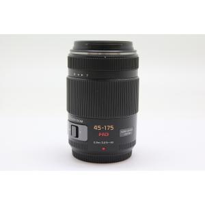 【中古】 【並品】 パナソニック LUMIX G X VARIO PZ 45-175mm/F4.0-...