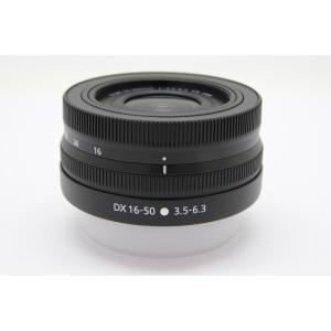 【中古】 【美品】 ニコン NIKKOR Z DX 16-50mm f/3.5-6.3 VR