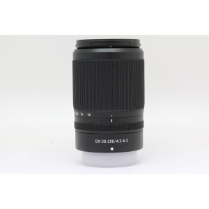 【中古】 【良品】 ニコン NIKKOR Z DX 50-250mm f/4.5-6.3 VR