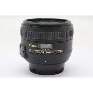 【中古】 【良品】 ニコン AF-S Nikkor 50mm F1.4G