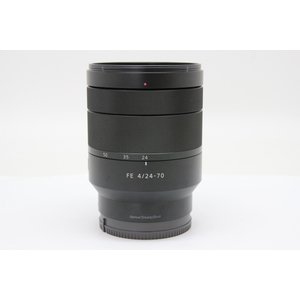 【中古】 【並品】 ソニー Vario-Tessar T* FE 24-70mm F4 ZA OSS...