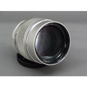 [送料無料][当社中古カメラ6ヶ月保証付き][交換レンズ][olympus`ズイコー`ED75mmF...