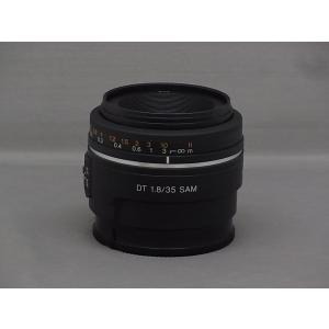 【中古】 【良品】 ソニー DT 35mm F1.8 SAM [SAL35F18]