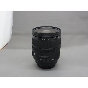 【中古】 【美品】 シグマ 24-70mm F2.8 DG OS HSM Art シグマ用