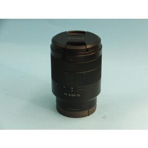【中古】 【良品】 ソニー Vario-Tessar T* FE 24-70mm F4 ZA OSS...
