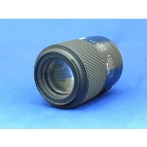 【中古】 【美品】 タムロン SP 90mm F/2.8 Di MACRO 1:1 VC USD ニ...