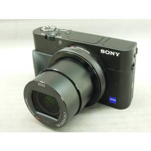 【中古】 【良品】 ソニー Cyber-shot DSC-RX100M5A