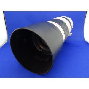 【中古】 【良品】 キヤノン EF100-400mm F4.5-5.6L IS II USM