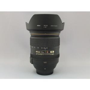 【中古】 【良品】 ニコン AF-S NIKKOR 24-120mm F4G ED VR