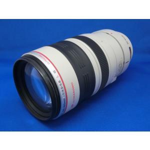 【中古】 【難あり品】 キヤノン EF100-400mm F4.5-5.6L IS USM