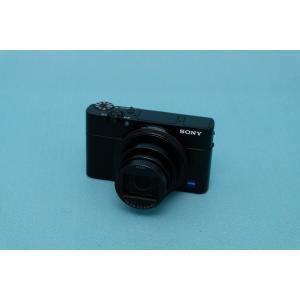 【中古】 【美品】 ソニー Cyber-shot DSC-RX100M6