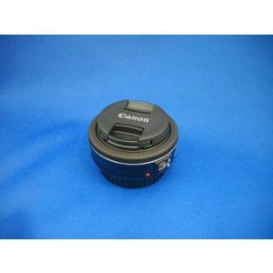 【中古】 【良品】 キヤノン EF40mm F2.8 STM