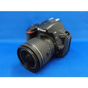 【中古】 【並品】 ニコン D5600 18-55 VR レンズキット
