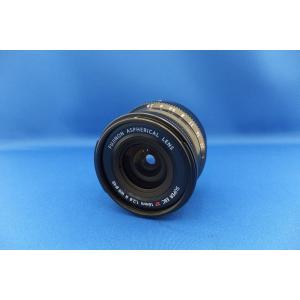 【中古】 【美品】 フジフイルム XF16mmF2.8 R WR ブラック