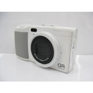 [ポイント2倍 6/25 23:59迄][送料無料][コンパクトデジタルカメラ][ricoh`grデ...