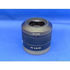 [送料無料][当社中古カメラ6ヶ月保証付き][交換レンズ][SONY`Eマウント`ソニーSonnar...