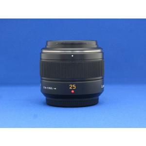 【中古】 【良品】 パナソニック LEICA DG SUMMILUX 25mm/F1.4 ASPH....