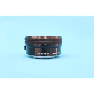 【中古】 【並品】 ソニー E PZ 16-50mm F3.5-5.6 OSS [SELP1650]