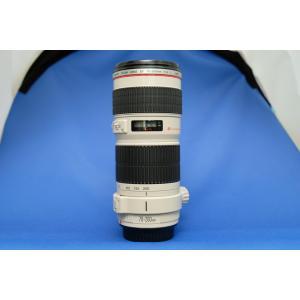 【中古】 【良品】 キヤノン EF70-200mm F4L USM